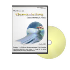 Cover Quantenheilung in Trance